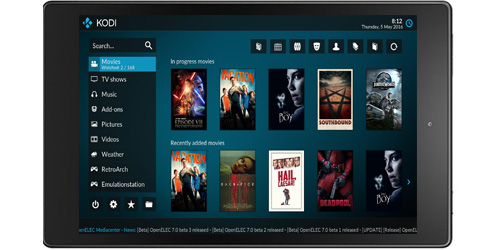 Download Kodi (XBMC) Kindle Fire Tablet | Kodi (XBMC) Download